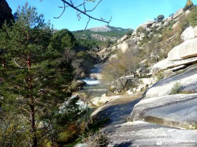 Cerro de La Camorza-La Pedriza;rutas de la pedriza viajes fines de semana singles madrid viajes equi
